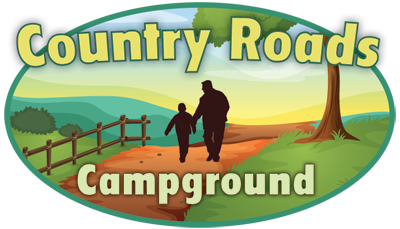 Country Roads Campground - Camping in the New York Catskill Mountains